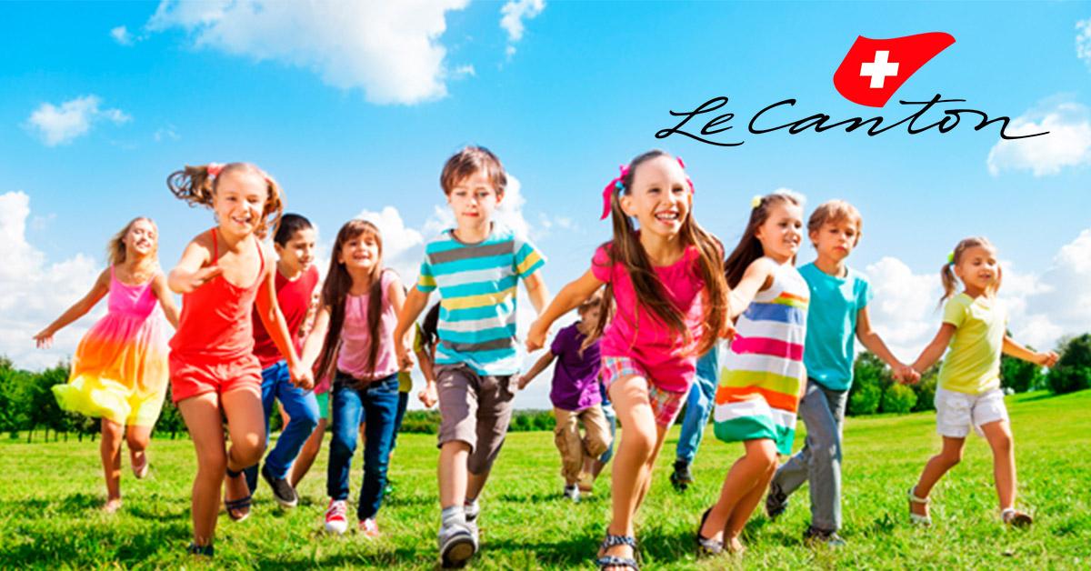 Dia das Crianças: Le Canton é a melhor opção para curtir o feriado com os filhos