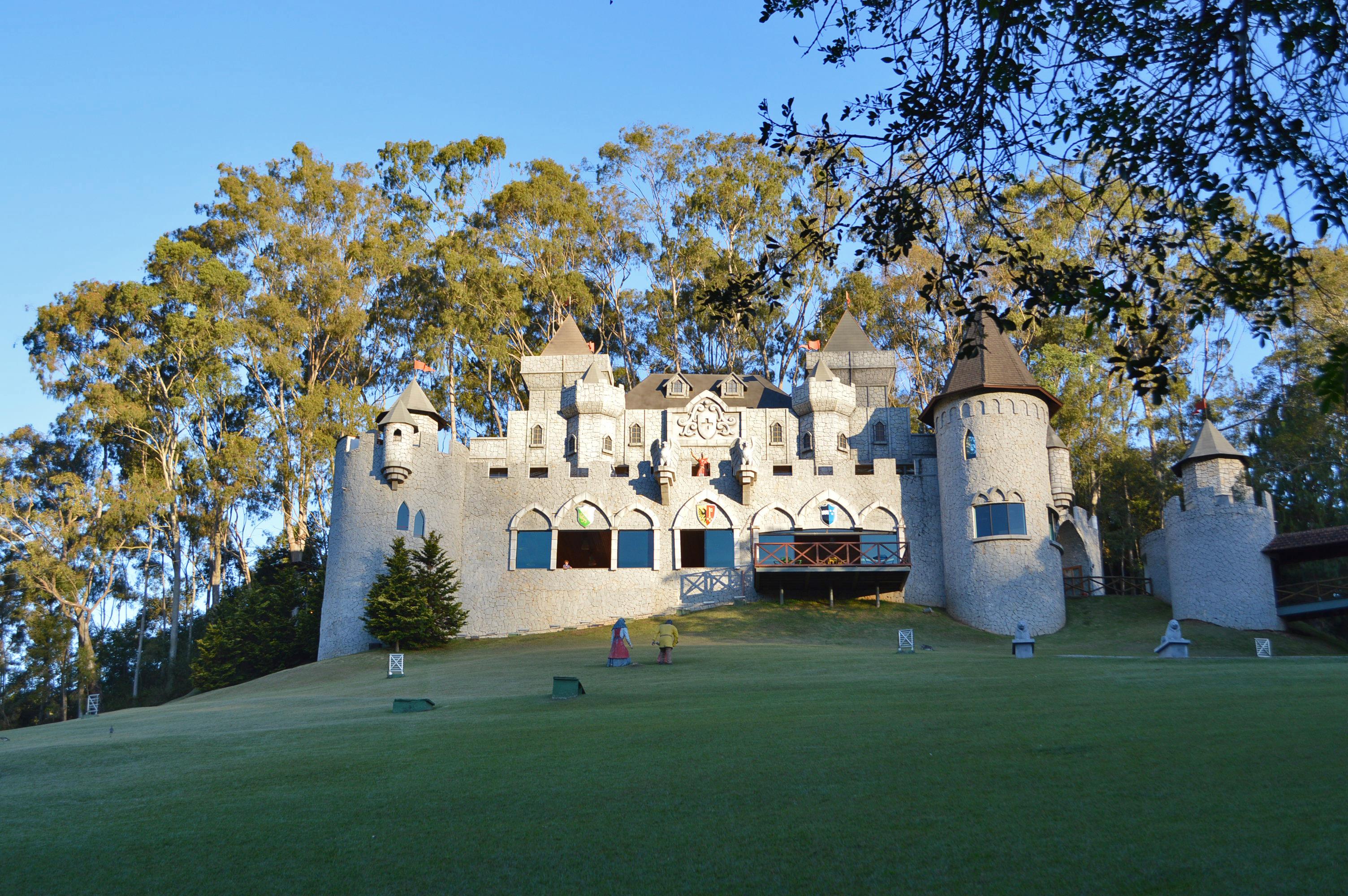 Aniversário 10 anos do Castelo Le Canton