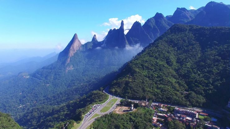 Teresópolis RJ – O Clima da Serra e melhores destinos