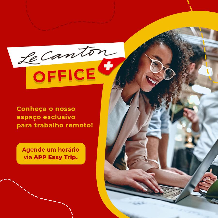 Le Canton Office